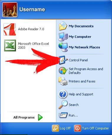 start-menu-xp
