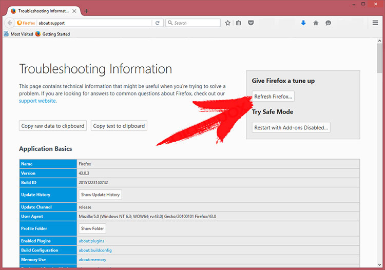 firefox_reset Rabbitholesearch.com